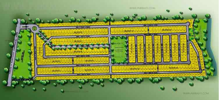 Fernwood Parkhomes - Site Development Plan