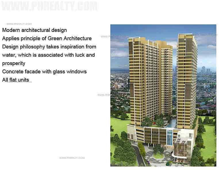 Radiance Manila Bay - Theme Architectural Design