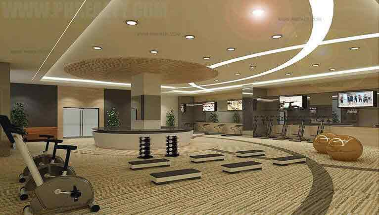 Radiance Manila Bay  - Fitness and Wellness Center