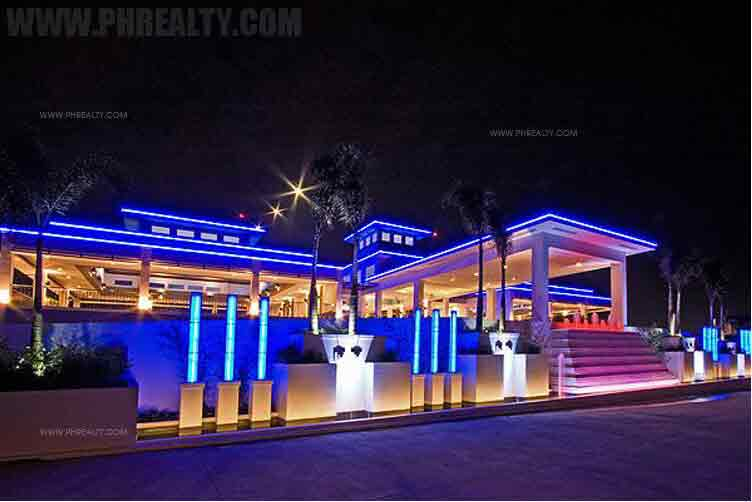 Hacienda Balai - Club House