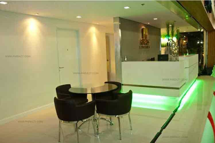 Hacienda Balai - Lounge 1
