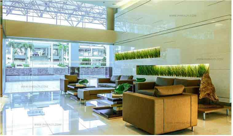 Hacienda Balai - Lounge 3