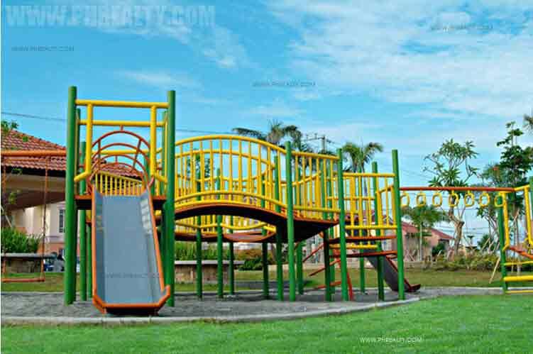 Camella Cerritos - Playground