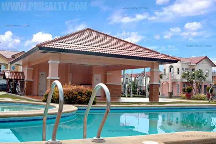Camella Cerritos - Swimming Pool