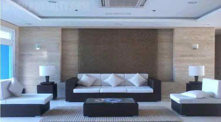 Amisa Private Residences - Lobby
