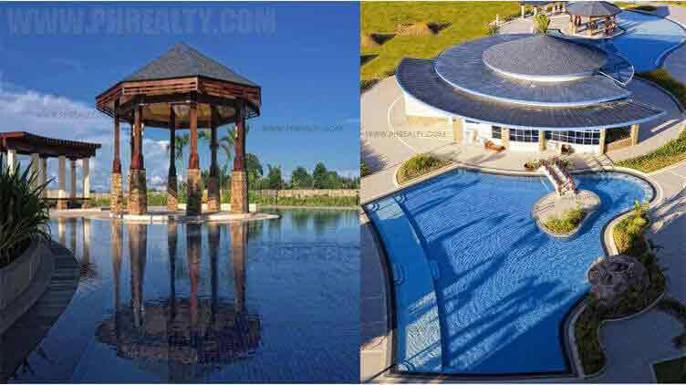 Amisa Private Residences - Pool