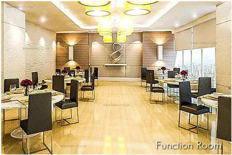 Blue Residences - Function Room 1