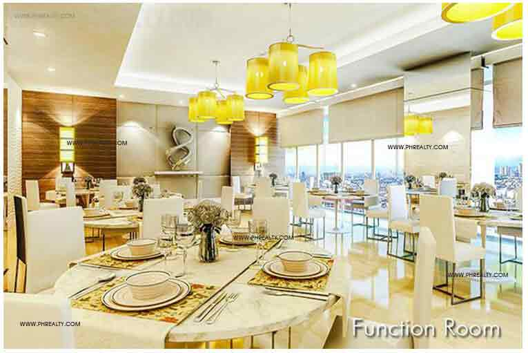 Blue Residences - Function Room 2