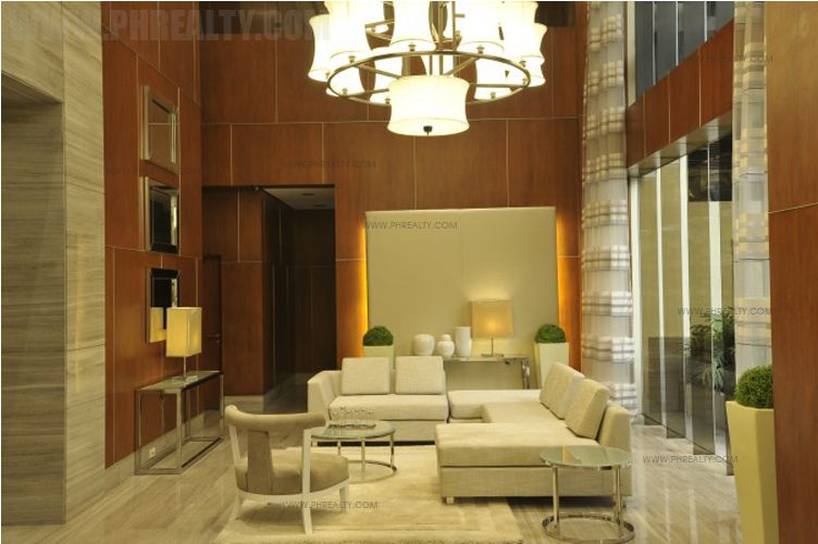 Sonata Private Residences - Lobby