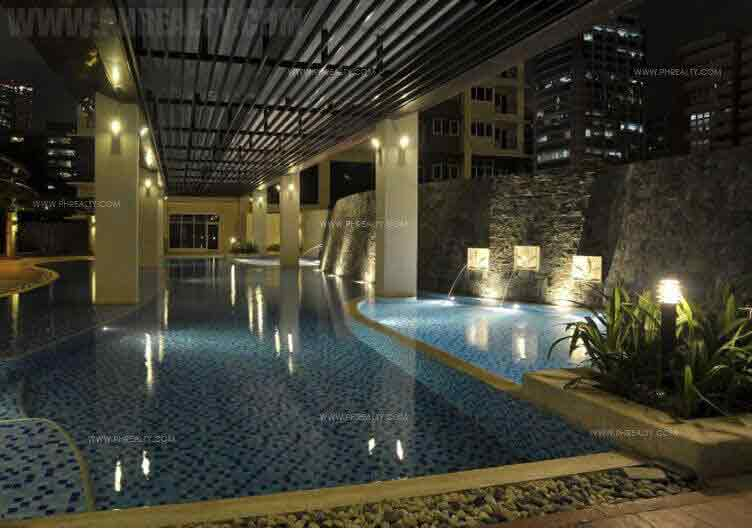Sonata Private Residences - Swimming Pool
