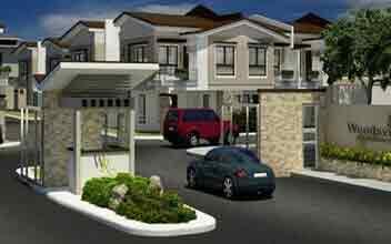 Woodsville Residences  - Woodsville Residences