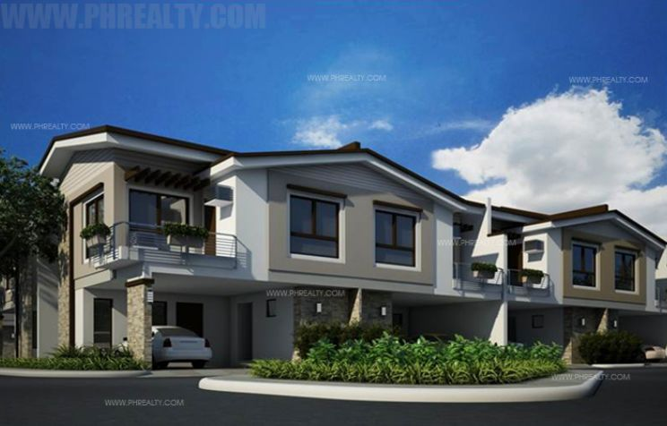 Woodsville Residences  - Theme Architectural Design