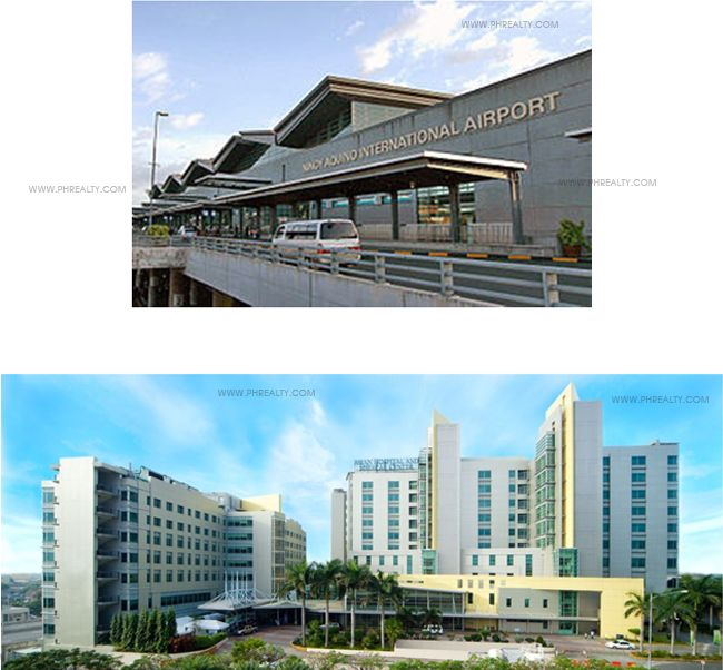 Woodsville Residences  - Nearby Establishments2