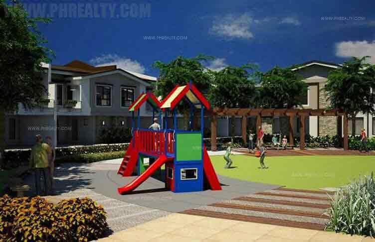 Woodsville Residences  -