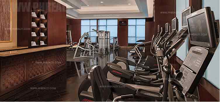 Entrata Urban Complex - Fitness Center
