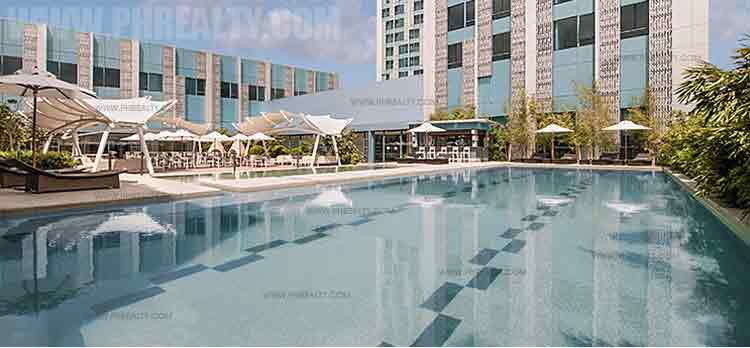 Entrata Urban Complex Condominium For Sale In Muntinlupa