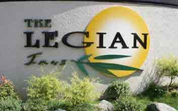 The Legian - The Legian