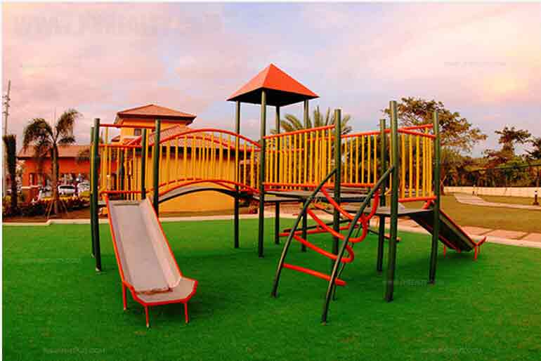 Camella Cerritos Terraces - Playground