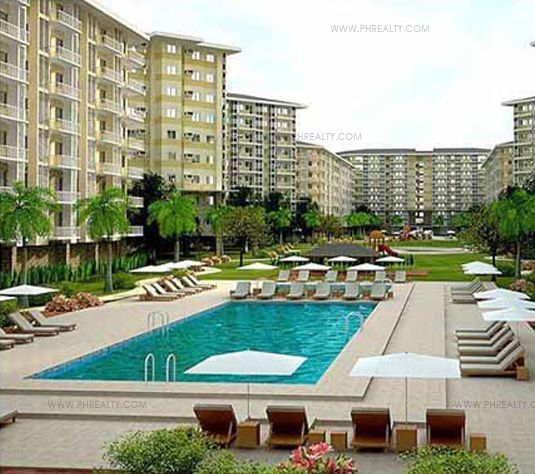 Field residences ready for occupancy condominium for for Swimming pool area