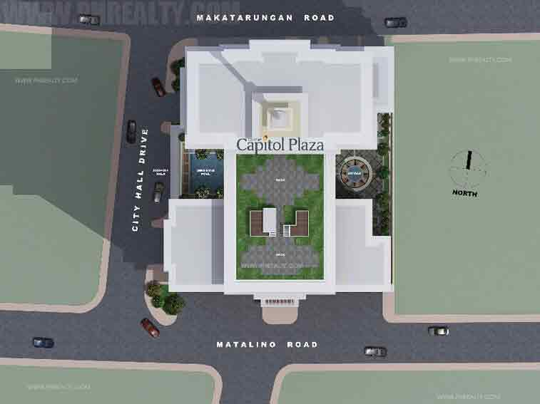 Capitol Plaza - Site Development Plan