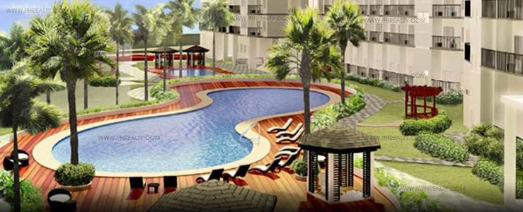 South Residences - Swimming Pool