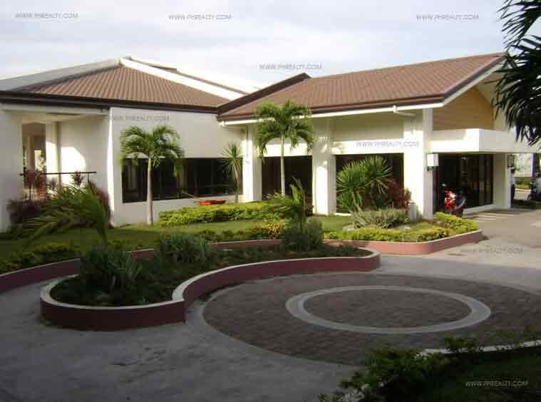 Carmona Estates  - Clubhouse