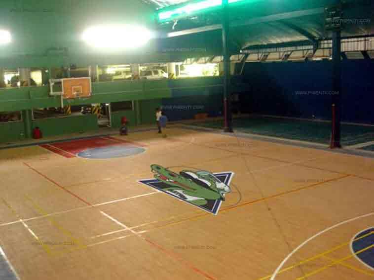 Carmona Estates  - Basketball Court