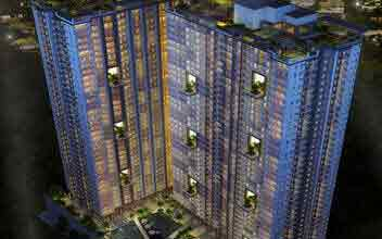 Lumiere Residences - Lumiere Residences