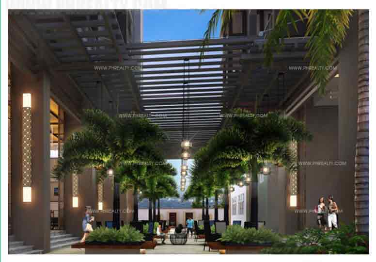 Lumiere Residences - Palm Promenade