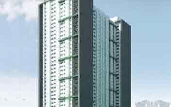 Camella Condo Homes Taft - Camella Condo Homes Taft