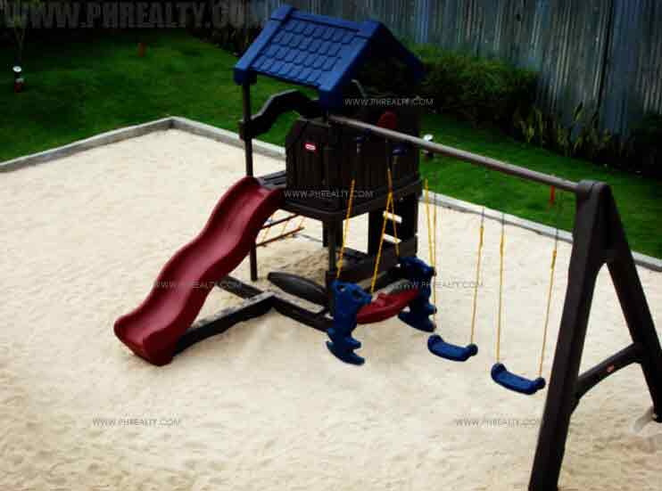Lions Park Residences - Play Area