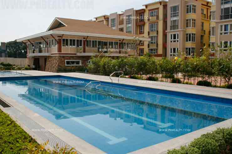 Lions Park Residences - Pool