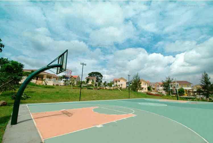 Camella Crestwood - Basketball Court