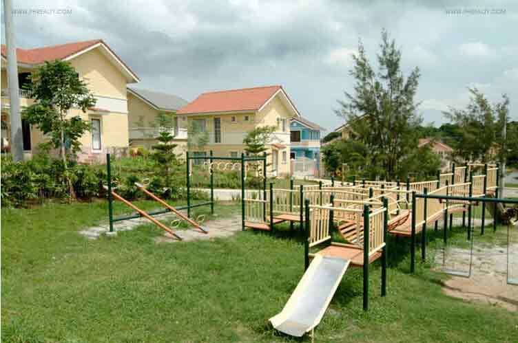Camella Crestwood - Playground