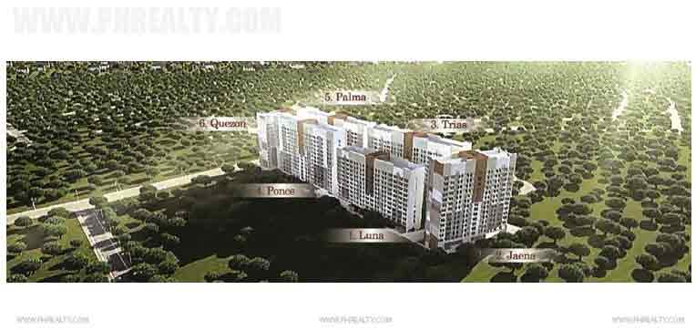 Ilustrata Residences - Site Development Plan