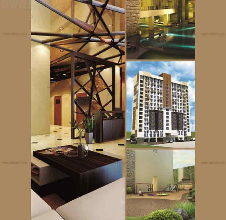 Ilustrata Residences - Amenities & Facilities