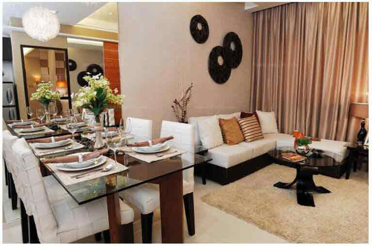 Sonata Premiere Residences - Model Units3