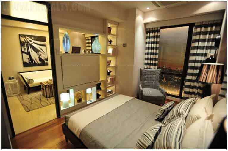 Sonata Premiere Residences - Model Units4