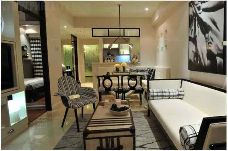 Sonata Premiere Residences - Model Units5