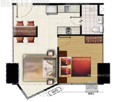 Grand Riviera Suites - One Bedroom Unit