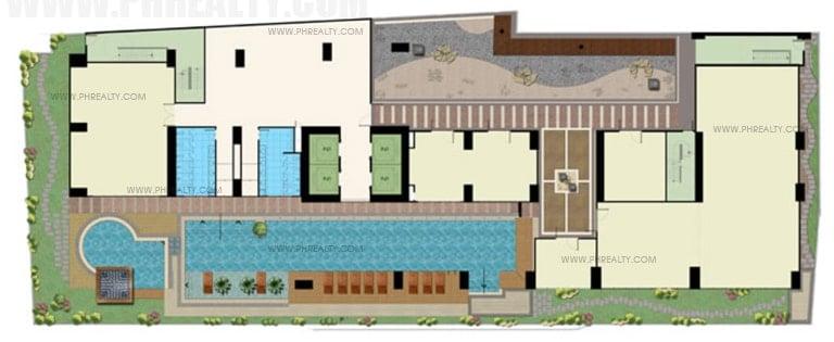 Grand Riviera Suites - Site Development Plan