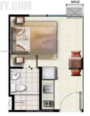 Grand Riviera Suites - Studio Unit