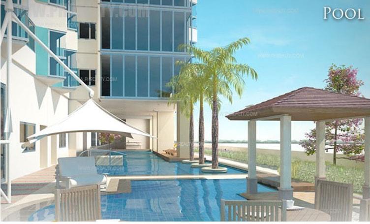 Grand Riviera Suites - Swimming Pool