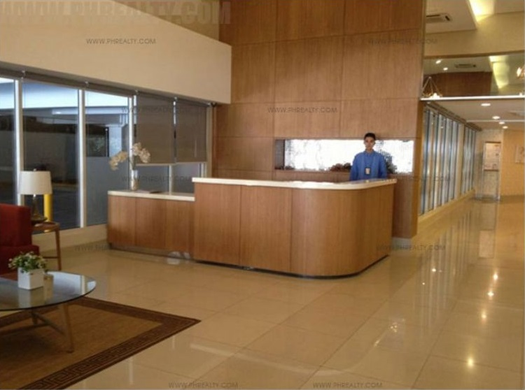 Gateway Regency - Lobby