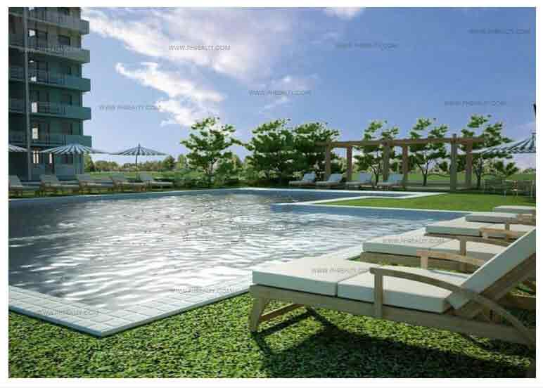Cypress Towers - Swimming Pool 2