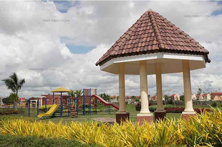 Camella Batangas City - Playground