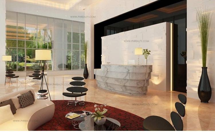 One Eastwood Avenue - Lobby