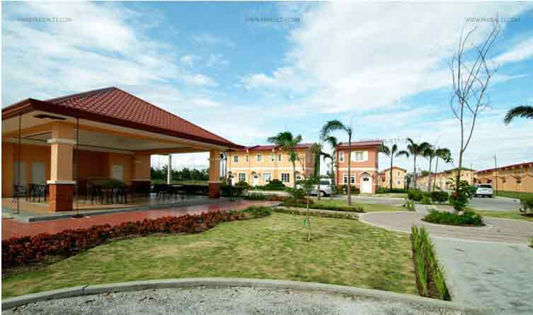 Sienna Villas Bacoor - Clubhouse
