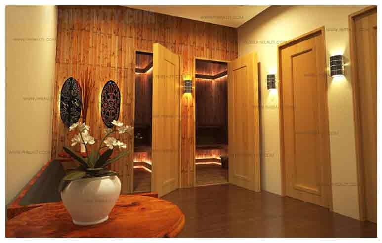 Royal Palm Residences - Sauna