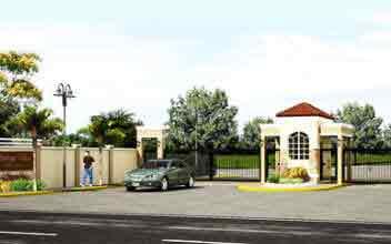 Heritage Villas San - Heritage Villas, San Jose